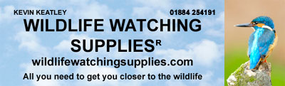 Wildlife Watching Supplies Logo2